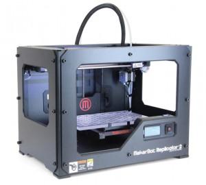 Makerbot Replicator 2 2_0
